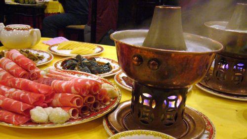 CNN评选的这14道中国菜 让留学生们直呼想家!