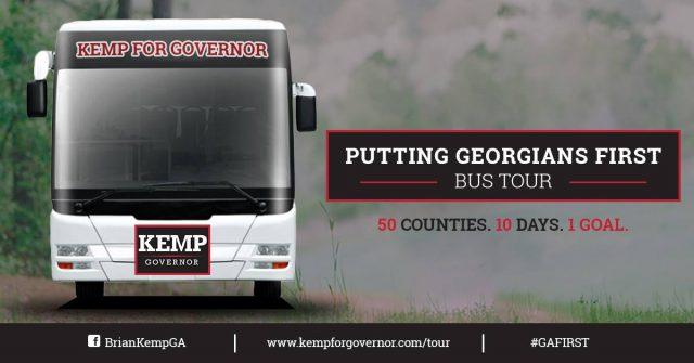 佐治亚州州务卿亲自解答亚裔关心的问题 – 教育、交通、医疗保险、移民、减税...