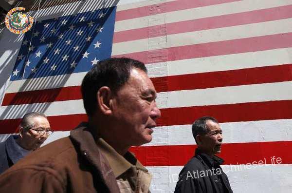 Asians Surpass Hispanics As Largest Source Of Immigration To U.S.