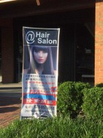 @Hair Salon 美发