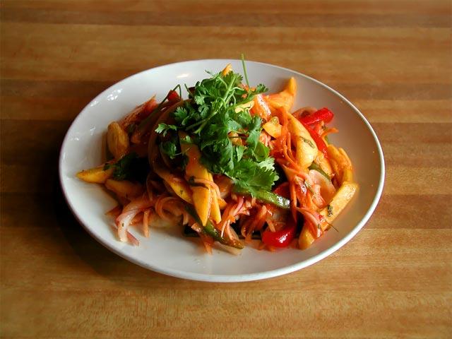 C_Mango_Salad