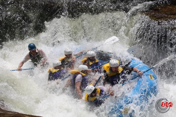 Wildwater@