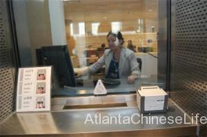 beijing embassy window