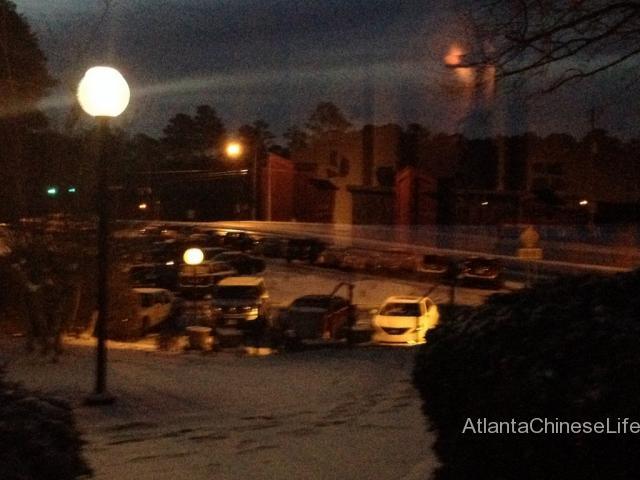 snow atl2014