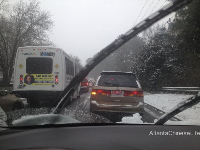 snow atl201401