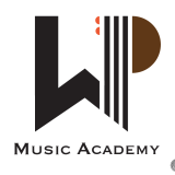 William Pu Music Academy 浦立伟音乐学院