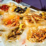 The Juicy Crab 亚城一家手抓海鲜餐厅