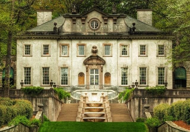 Swan-House-Atlanta-Georgia