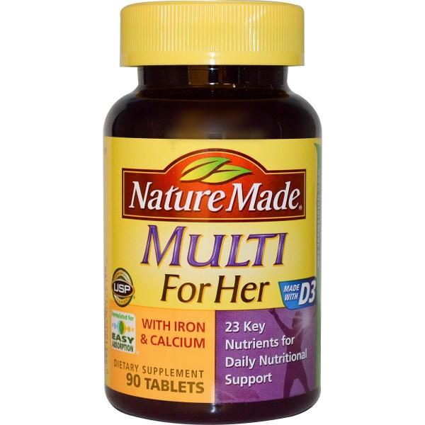 naturemade mutl