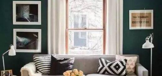 装修   窗帘这样搭配,你家也美如天堂