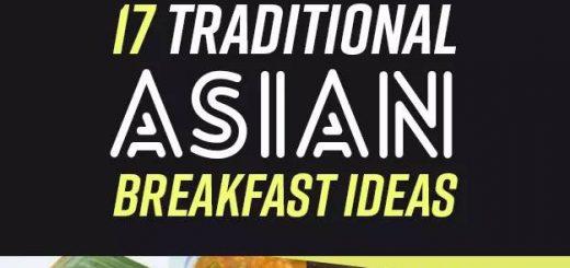 吃惯了千篇一律的美式早餐,美国人说亚洲的早饭老好吃了