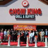 Chow Time Grill & Buffet Smyrna