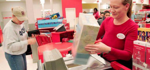转贴 | 网购时代 美国人对哪些店家一往情深(组图)