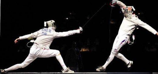 少年衣胜雪 仗剑走天涯 | 记蓬勃发展中Arsenal Fencing Club at East Cobb