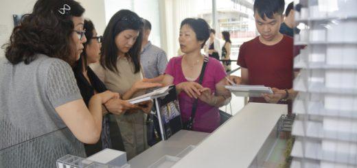 转贴   中低价房仍抢手 华人购屋热度不减(图)
