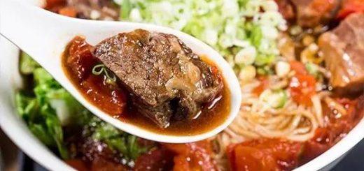 美食|一碗面10000元,王力宏下飞机就赶着要吃!今天就教你做!
