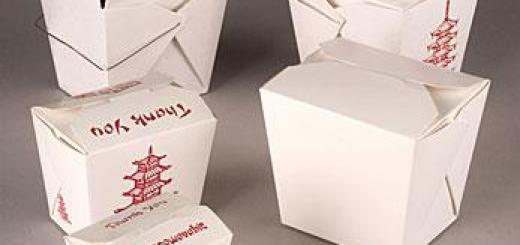 转贴 | 想在美国吃到超值中餐外卖?谨记这八个窍门(图)