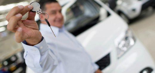 转贴 | 试驾新车关键看什么? 你应该知道!