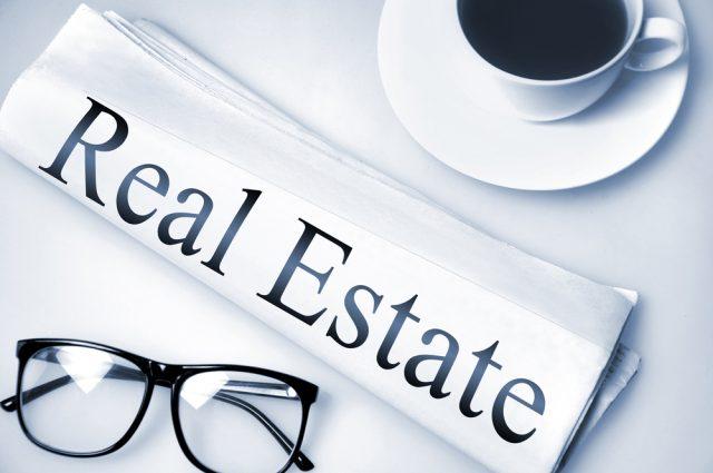 转贴   房地产投资的常见方式