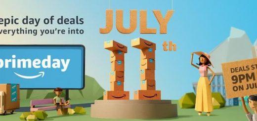 转贴 | 2017 Amazon Prime Day ! 7/11 准备开跑!