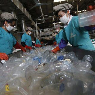 洋垃圾不能出口中国,佐治亚4万人饭碗不保