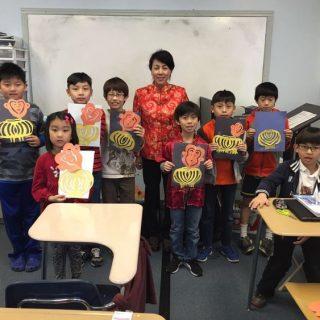 新生报名   红帆中文学校 8月5日学校开放日,接受新生报名