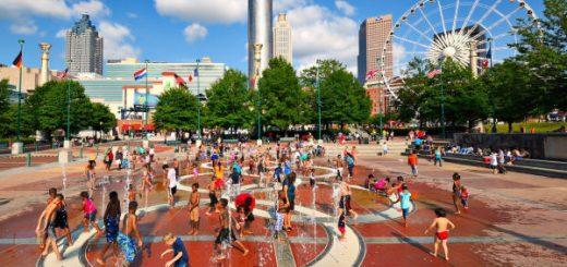 这是一份美国最宜居城市的榜单……(组图)