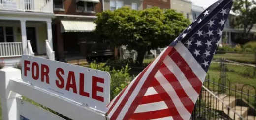 转贴   房价被高估!美国这4个城市房地产泡沫最严重