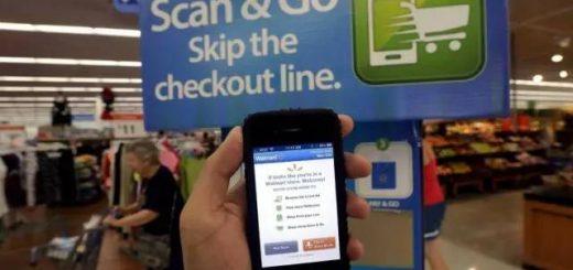 "沃尔玛""Scan & Go""无人超市计划落地,全面碾压Amazon go?"