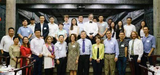BME(生物医学工程联合博士计划): 一个学位+两个国家+三所大学 = 无限的机会
