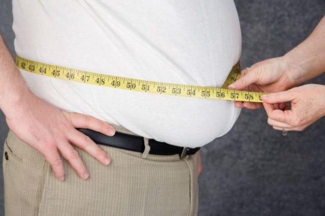 这两个地方胖 比BMI超标更致命