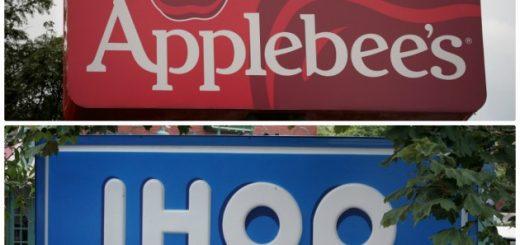 餐厅也吹熄店潮,Applebee's今年将关闭至多135间、IHOP 25间