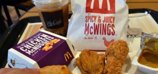 麦当劳全球鸡肉产品 将逐步停用抗生素