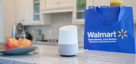 Walmart和Google将联手推出语音购物挑战Amazon