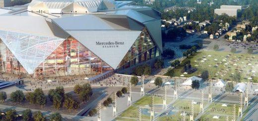 2026年FIFA世界杯足球赛,亚特兰大有望成为主办方