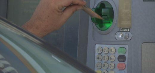 大事不好,银行卡读卡器骗局已正式登陆亚特兰大地区