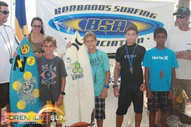 誓言挑战飓风:冲浪运动员却死在惊涛骇浪之中