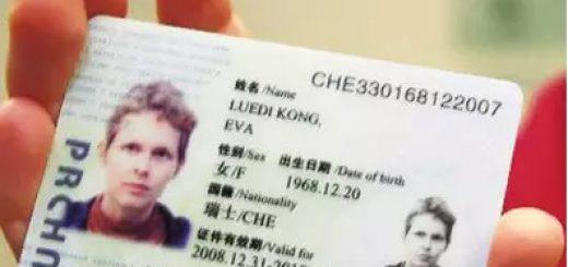 """中国已推三类""""华裔卡""""政策 多数海外华人不知道"""