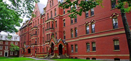 哈佛2018年招生名额将减少 飓风灾区学生提前申请延长截止日期