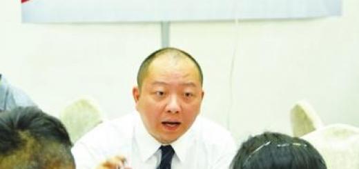 美国名校招生官为家长支招(图)