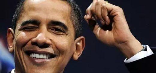 厉害了!奥巴马退休后随便搞个事,躺赚5亿!