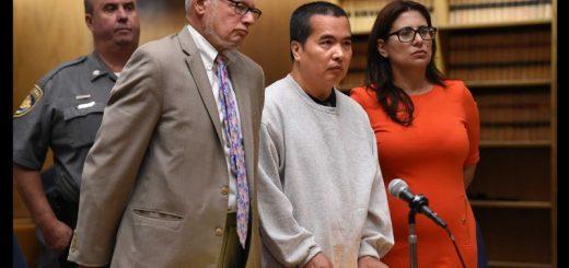 因杀害耶鲁大学同事 华人医生王立山被判监禁32年