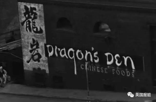 底层华裔的他 用中国水墨惊艳好莱坞 成一代宗师