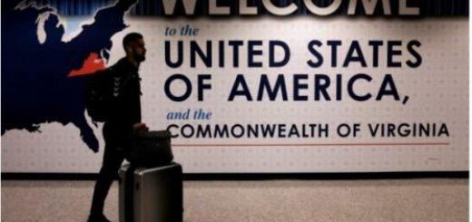 飞美航班安检新规周四生效!对旅客作安全访谈 提前3小时到机场