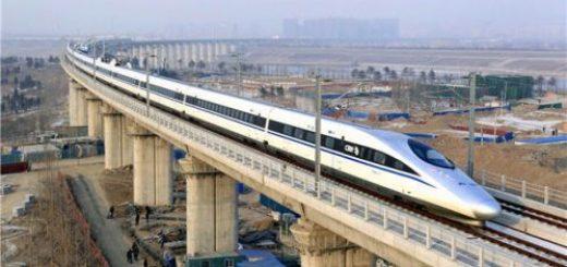 亚城要建高铁,中国中车说了算?!?