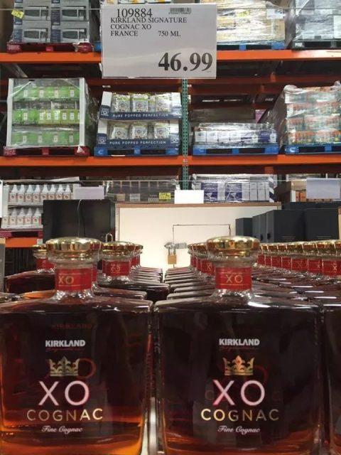 從波爾多葡萄酒到限量日本威士忌,Costco 買酒全攻略