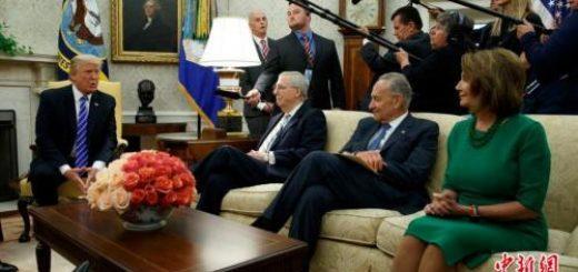 枪击再引国会分歧 共和党:在推动精神病改革法案