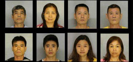 前脚警方逮捕了亚裔大麻团伙,后脚亚特兰大市长就签署了大麻法令