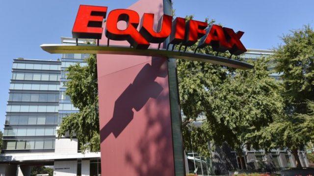 Equifax1090万份驾驶执照的数据受影响