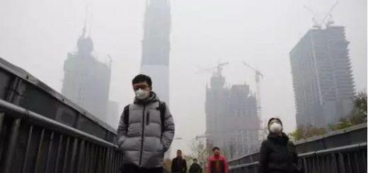 华裔女子被驱逐出境!雾霾却帮她保住了身份!